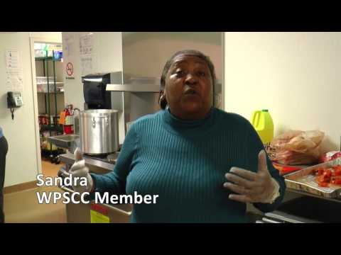 Liberty Lutheran - Cook for a Friend Volunteer Project