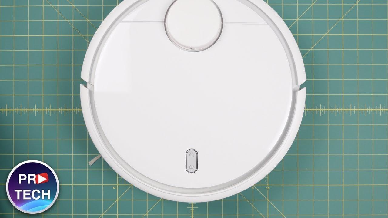 Стоит ли покупать робот-пылесос? Xiaomi Mi Robot - обзор и опыт эксплуатации
