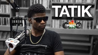 """Tatik: """"coming 4th in MKQ is just as good as 1st"""" + talks overcoming shyness as an artiste"""