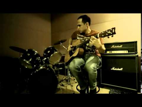 Semangat yang hilang (XPDC) - Instrumental - Acoustic Guitar - Fingerstyle - Cover