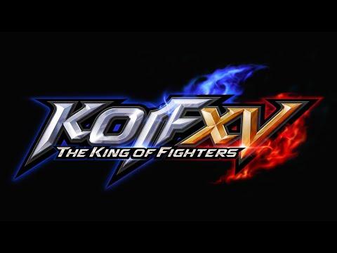 [JPN] KOF XV | Teaser Trailer