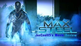 Max Steel (2016): Joseph A. Sobora's Movie Review