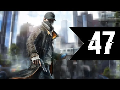 ''NICKY IS TERUG!!!''   Watch Dogs   #47