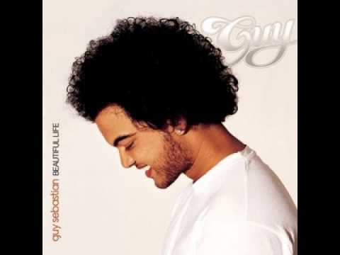 Guy Sebastian - How