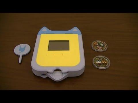 Yo-kai Pad S Review