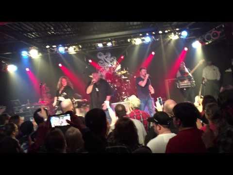"""Workin"" Big Smo @ the Machine Shop Live Jan 09 2015"