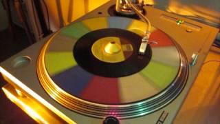 "Eddie Kendricks - ""Girl You Need A Change Of Mind"" (Parts 1 & 2) (Tamla, 1973)"