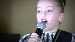 Cezara Borcea- Artist 100%