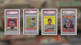 $200K In Sports Cards Stolen From St. Paul Business