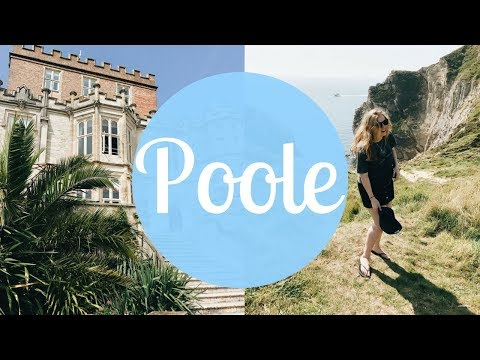 POOLE | ENGLAND