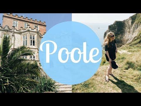 Poole, England