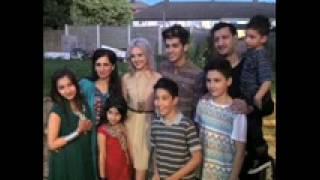 Kebersamaan Keluarga Besar Zayn Malik Dan Perrie Edwards