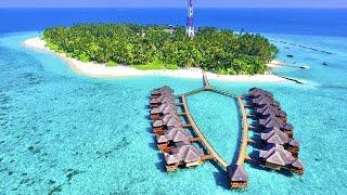 Fihalhohi  Sland Resort Maldives 15.01.2021