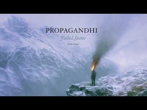 """Propagandhi - """"Devil's Creek"""" (2019 Remaster) (Full Album Stream)"""