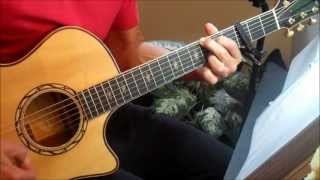 Lord I Need You by Matt Maher Guitar Chords