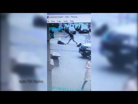 Зявилося відео вбивства Дениса Вороненкова