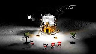 No Fuimos a la Luna: Otra Nueva y Reveladora Prueba