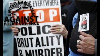 Против полицейского беспредела! Шаман Габышев. Беспорядки в США.