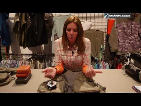 Simms Waypoints Convertible Vest - Lindsay Vincent Insider Review