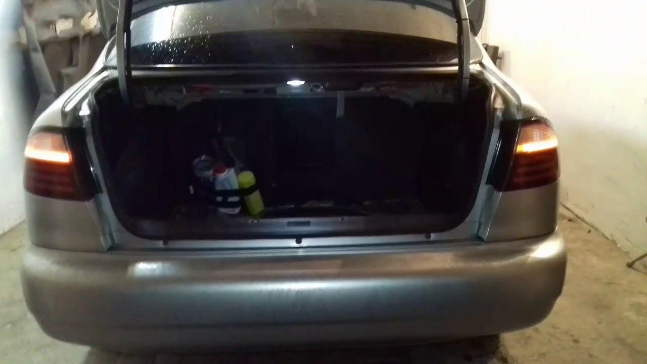 Уплотнитель крышки багажника б/у в идеальном состоянии на daewoo lanos, sens, nexia, nubira. Доставка по всей украине. Гарантия. Актуальные.