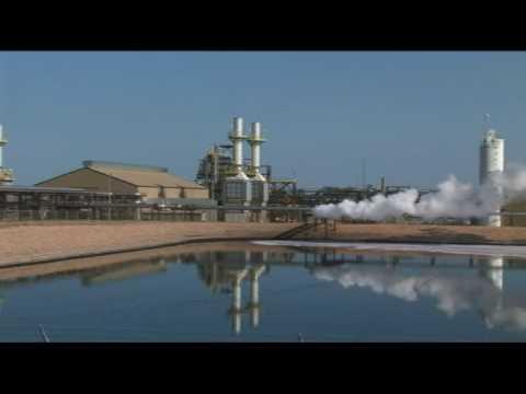 Canadian Oil Sands: ConocoPhillips Surmont Facility