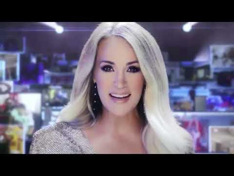 Nbc Sunday Night Football 2020 Theme Carrie Underwood Youtube