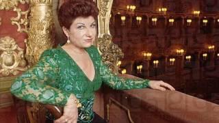 Kathleen Kuhlmann Mariella Devia Chi Mi Reca La Fronda Immortale Nozze Di Teti E Peleo 1990
