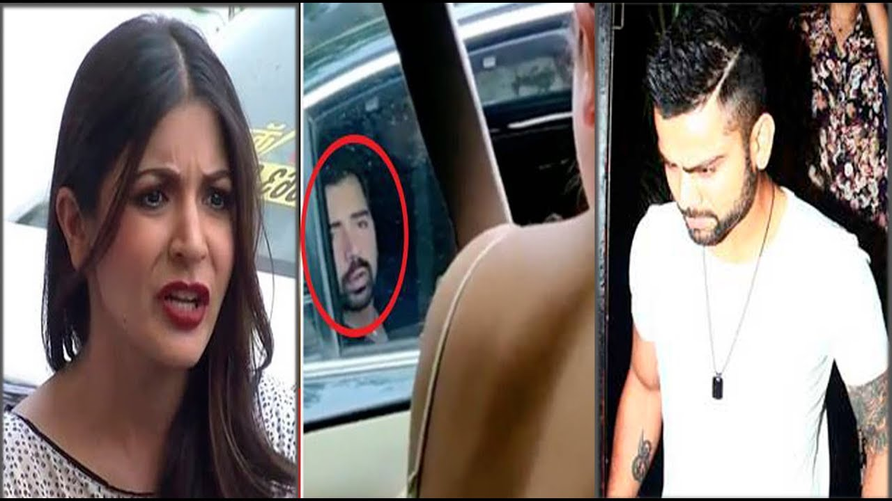 Garbage Not   This is the Reason   Why Anushka Scolded Arhan Singh