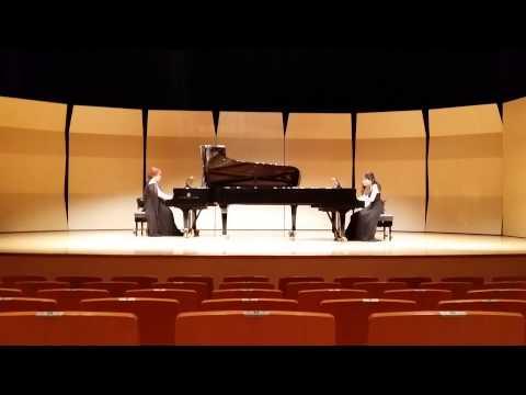 S. Rachmaninoff - Rhapsody on a Theme of Paganini