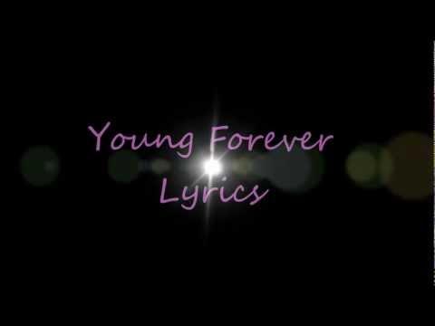 Nicki Minaj- Young Forever Lyrics