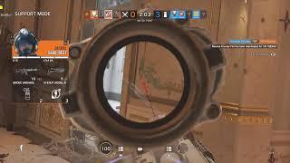 Rainbow Six Siege shotz TEAM