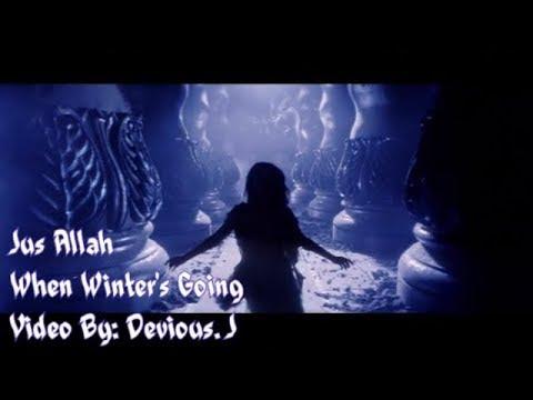 Jus Allah - When Winter s Going