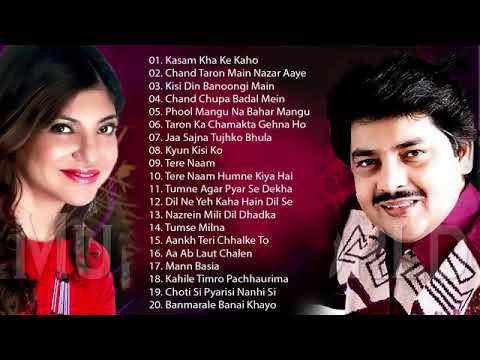 Best Songs Udit Narayan Alka Yagnik 90 S Romantic Love Songs Awesome Duets Hindi Old Songs Youtube Presenting full songs of jaanam album sung by udit narayan, the singer who has dominated hindi male playback singing in the. best songs udit narayan alka yagnik 90 s romantic love songs awesome duets hindi old songs