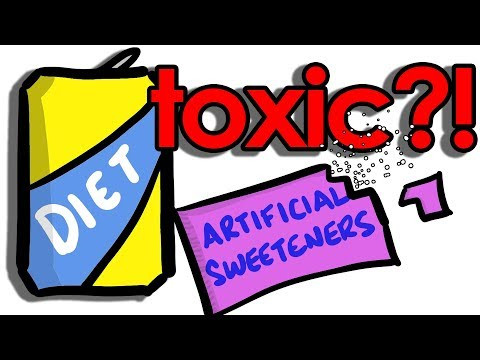 are-artificial-sweeteners-bad-for-you?
