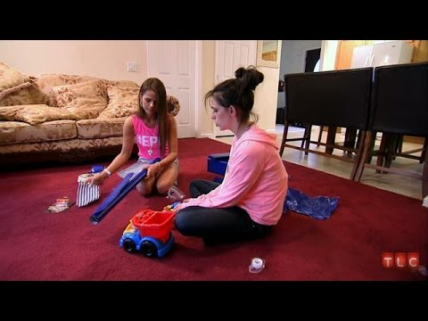 Planning Baby Richard's Birthday | Gypsy Sisters