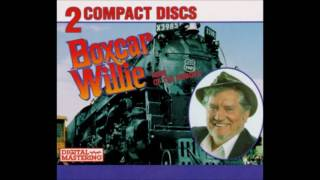 Boxcar Willie - San Antonio Rose