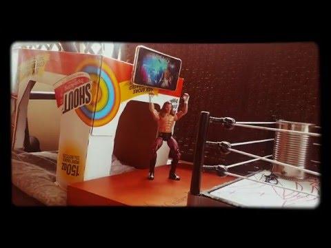 NHW Wrestling: Cactus Jack Vs HBK