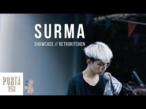 SURMA // Ao Vivo Na Porta 253