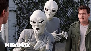 Scary Movie 3 | 'The Others' (HD) | Kevin Hart, Charlie Sheen, Method Man | 2003