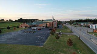 SPPC Worship 12-13-2020