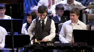 Дитячий симфонічний оркестр, О.Литвинов «Караоке»