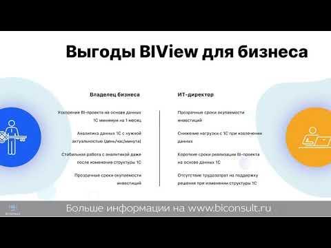 Как подключить систему BI Tableau к 1С, Self-service BI для 1С, отчеты для 1С