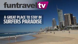 Surfers Paradise, Gold Coast, Queensland Australia