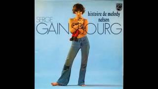 Serge Gainsbourg - Ah ! Melody