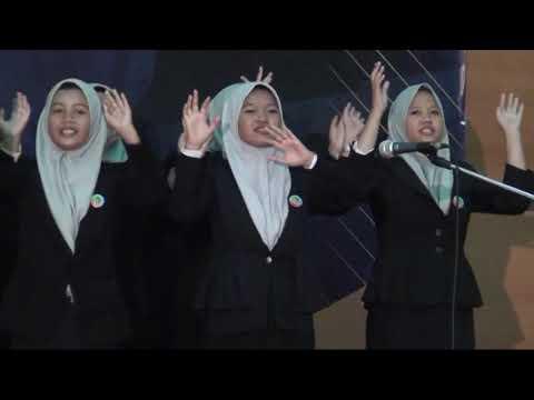 LADIES STM AOET 14 BOGOR JUARA!!! BAGIAN 1из YouTube · Длительность: 13 мин40 с