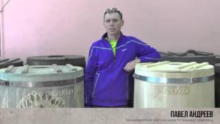 Отзыв Павла Андреева четырехкратного чемпиона мира по зимнему триатлону о фитобочке