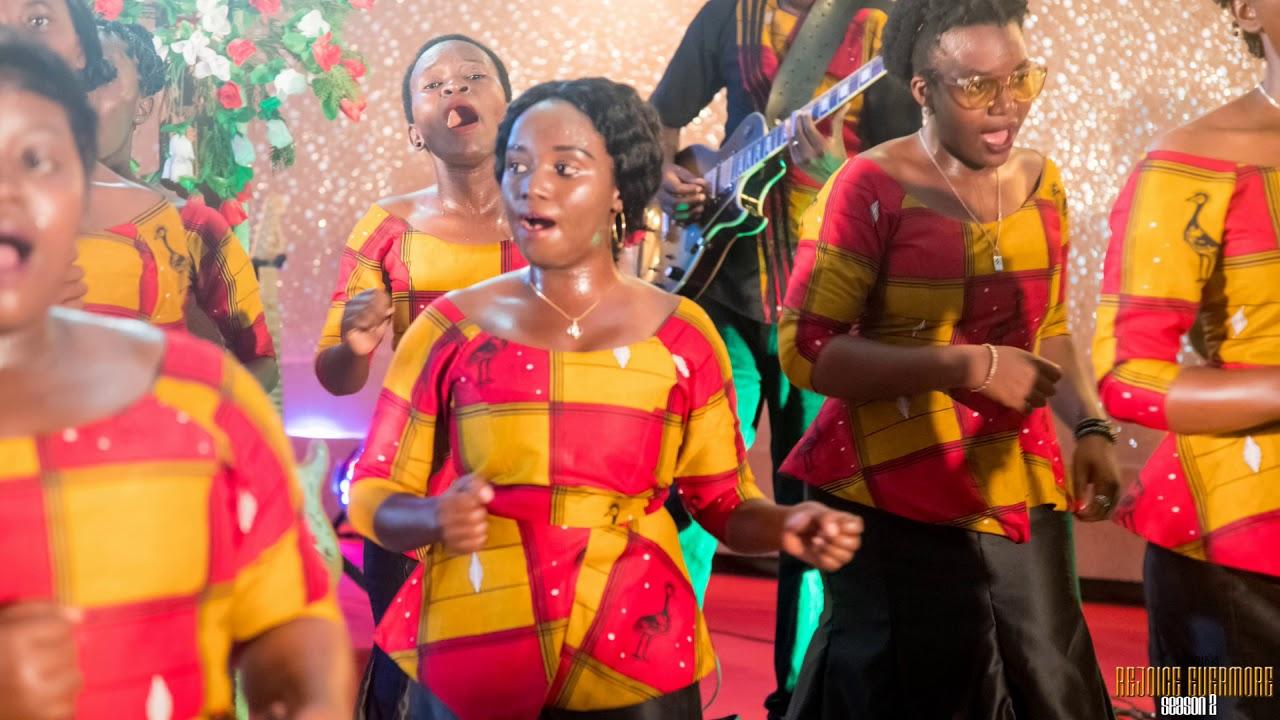 Download Tunatembea na Yesu.(We walk with Jesus) Winners Choir feat Elisha Mbukwa