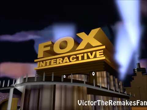 Fox Interactive Logo 2002 Remake (May Updated)