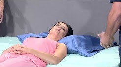 hq2 - Sleeping Posture During Back Pain