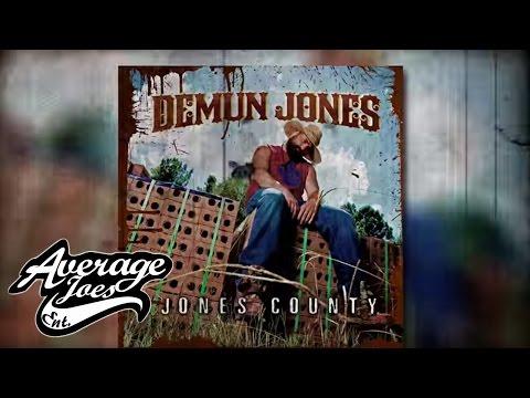 Demun Jones - Jones County (Album Sampler)